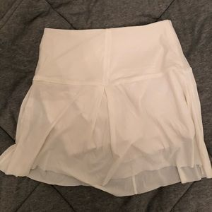 super cute lululemon skirt